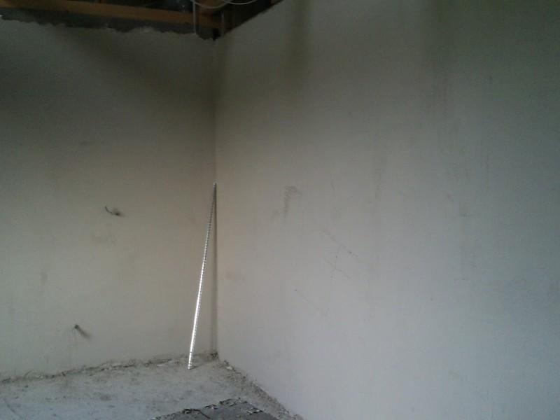 Выравниваем стены. Качественные штукатурные работы.