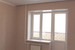 Ремонт квартир. Отделка балкона в калуге