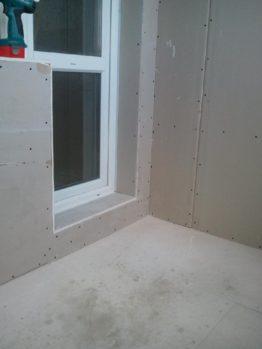 Отделка балкона. Как утеплить лоджию. Ремонт квартир в новостройке