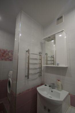 Ремонт ванной фото