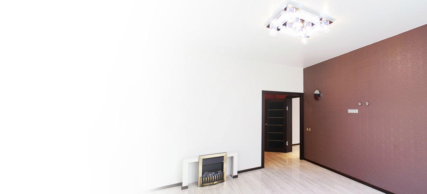 Ремонт квартиры под ключ в Краснодаре Отделка квартиры