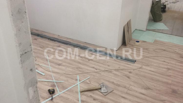 Ремонт квартир в Калуге. Комфорт центр Калуга